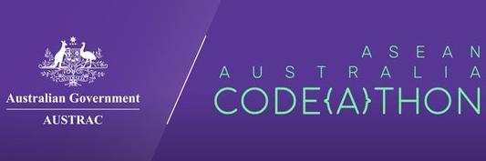 ASEAN-Australia Codeathon