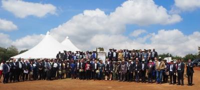 Wildlife Inter-Regional Enforcement (WIRE) Meeting